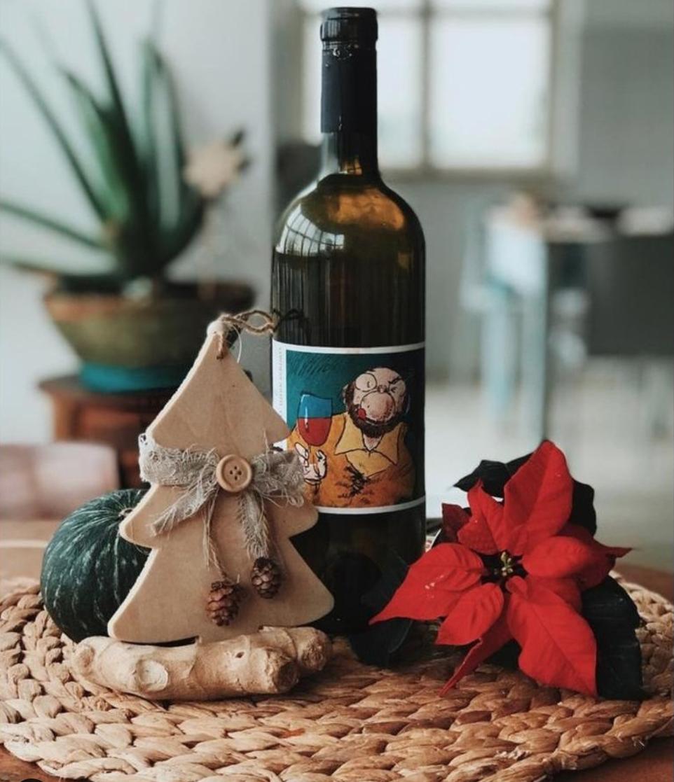 Christmas and Barolo – Gian Natale Fantino
