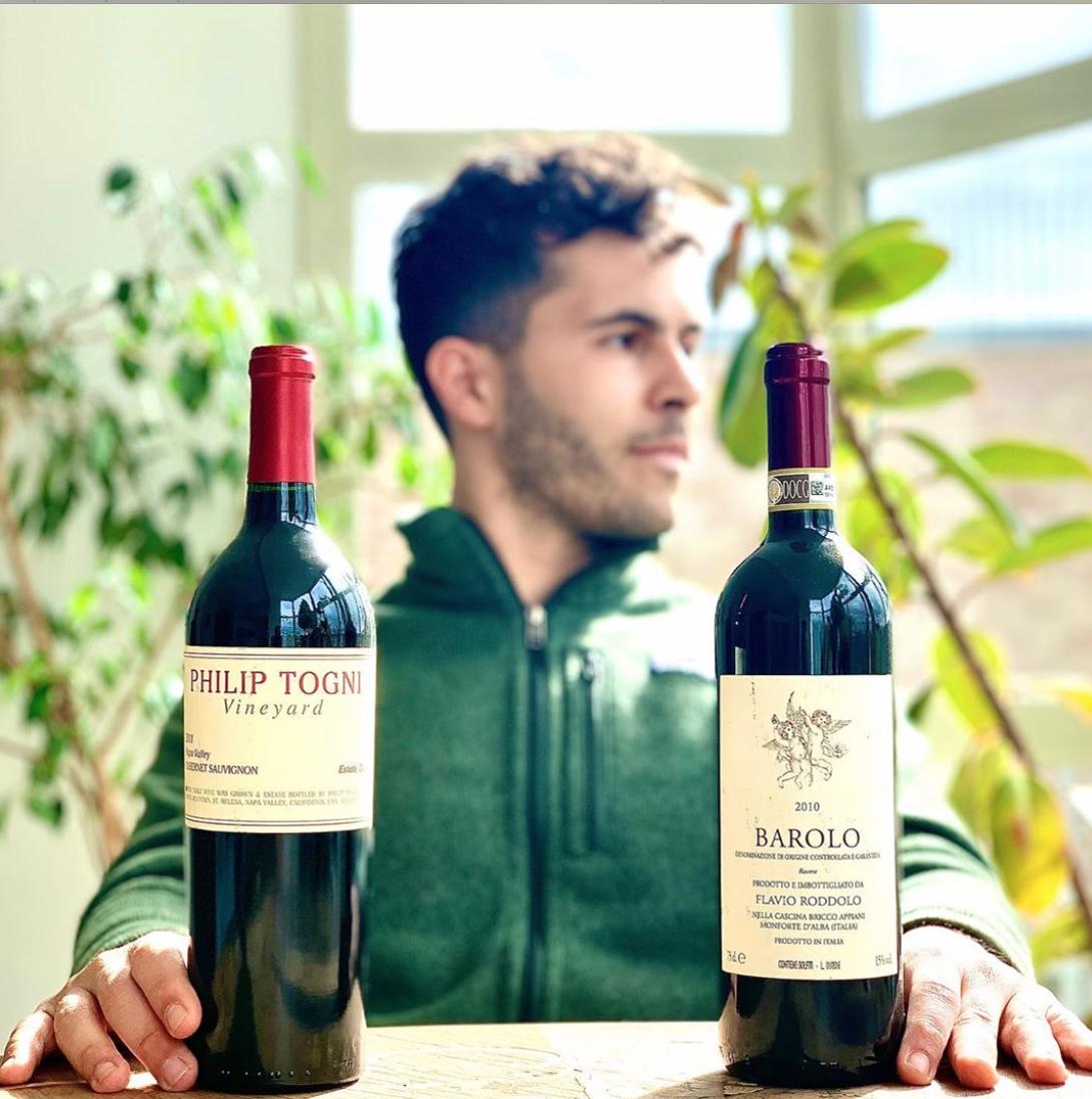 Wine souls