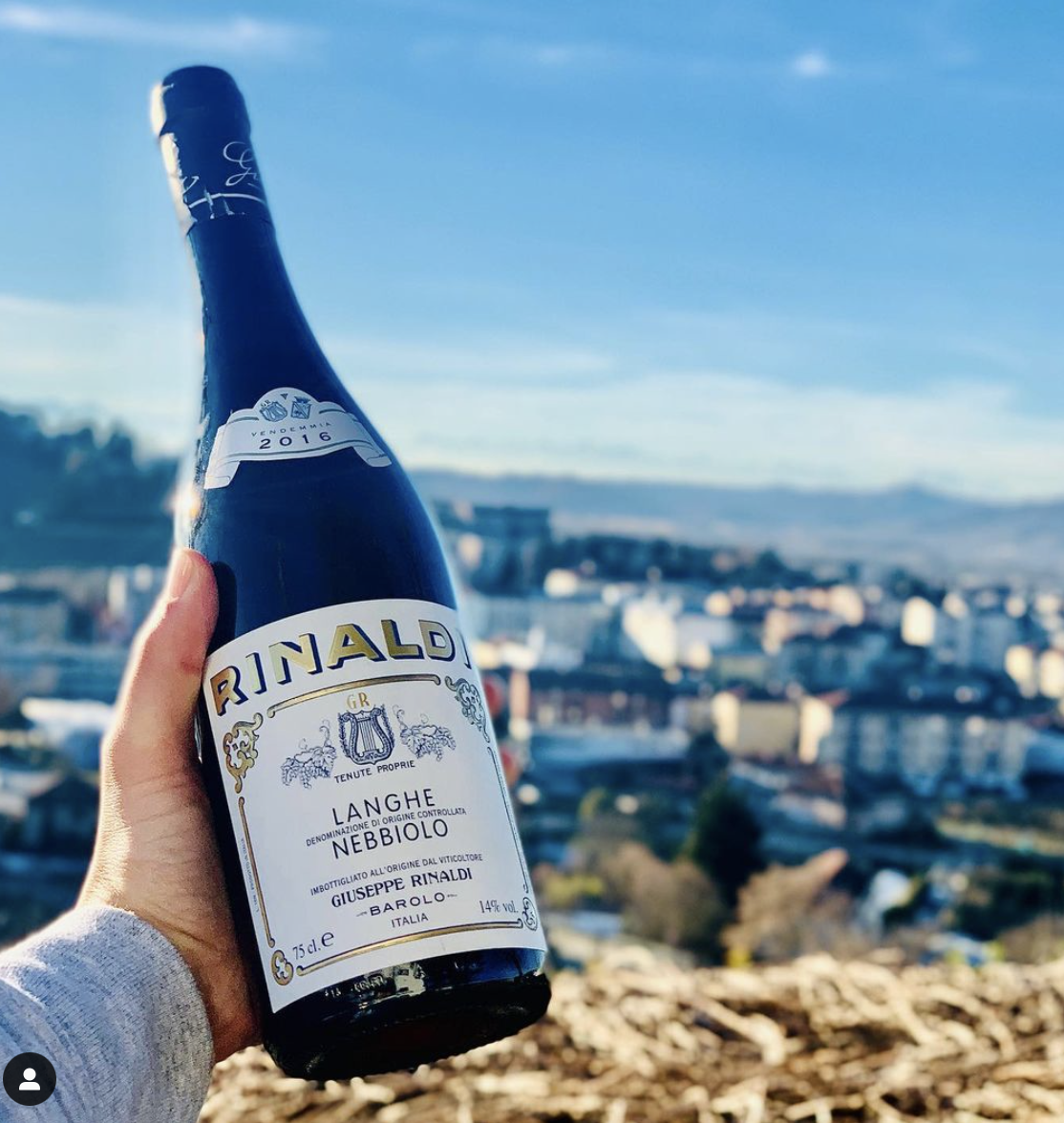 An Ode to Nebbiolo